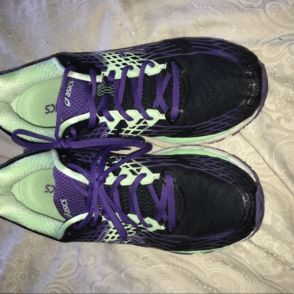 d05073dd1 Asics Shoes - ASICS GEL-Nimbus 17